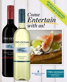 Come entertain with us - Good Housekeeping Cocktail Drinks, Cocktails, Punch Recipes, Sauvignon Blanc, Good Housekeeping, Non Alcoholic, Yummy Snacks, Wines, Entertaining