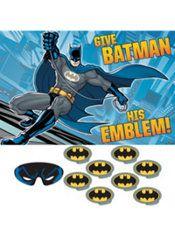 Batman Party Game  Party City