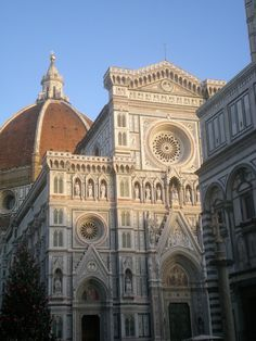 Italy - Firenze