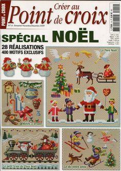 Creer_apdc_n14-(11-12-2009)-Special_Noel - Lita Zeta - Álbumes web de Picasa
