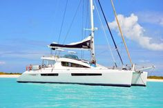 For 2016, the 61ft Privilege catamaran LUAR is dropping their Christmas surcharge.  That's 7 nights all inclusive for 1- 6 guests at a rate of $25,000 - what a DEAL! Yacht Boat, Speed Boats, Jet Ski, Catamaran, Water Crafts, Yachts, New England, Sailing, Christmas