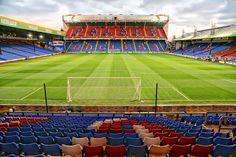 Palace v Sunderland - Holmesdale pre-match
