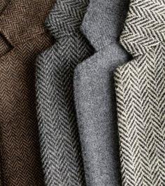 Il Ritorno Della Giacca in Tweed | Camiciaecravatta