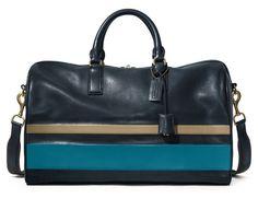 Beautiful bag // Coach 48h