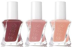 Essie Gel Couture Nail Summer 2016 Collection – Beauty Trends and Latest Makeup Collections | Chic Profile