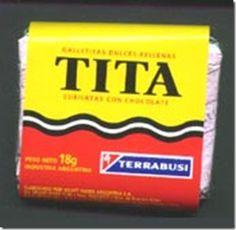 Y gracias a la TITA también!!