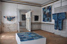 Boro-Exhibition, curated by Stephen Szczepanek