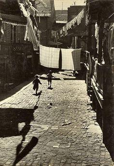 Wash day. Schuylkill County, Pennsylvania. 1938-1939
