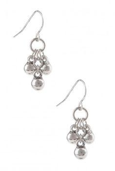 Type 2 Rainy Days Earrings - $10.97