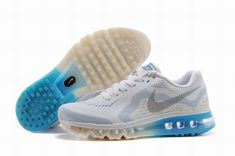the best attitude 39a0a 5bcc2 Find Discount Nike Air Max 2014 Womens White Sky Blue online or in  Footlocker. Shop Top Brands and the latest styles Discount Nike Air Max  2014 Womens White ...