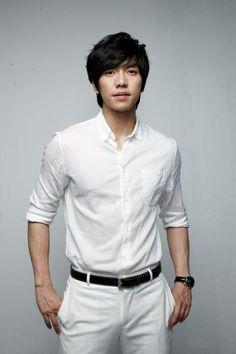 Lee Seung-Ki *Dreamy**