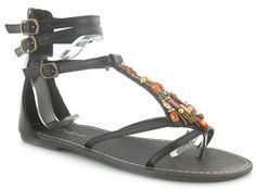 sommer sandal