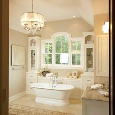 Built In Tub Design, Pictures, Remodel, Decor and Ideas - page 19