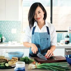 3 Recipes You'll Cook Constantly in 2016, Courtesy of Pinterest Superstar Bonnie Tsang: Glamour.com