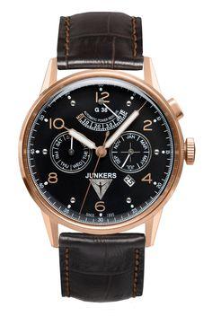 Watch Junkers G38