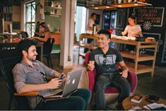 Nashville coworking scene offers lots of options for a small business owner or entrepreneur. Check out the 13 Best Coworking spaces and how they compare. Did You Know, Told You So, Talk To Strangers, Licence Lea, Online Checks, Small Talk, Co Working, Coworking Space, Home