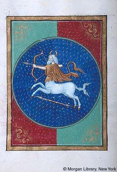 Book of Hours, MS G.14 fol. 16v - Images from Medieval and Renaissance Manuscripts - The Morgan Library & Museum