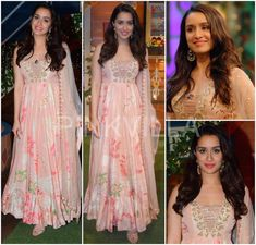 Celebrity Style,shraddha kapoor,tanya ghavri,arpita mehta,Half Girlfriend,The Kapil Sharma Show