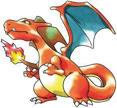 All 151 Pokemon, Baby Pokemon, Green Pokemon, Charmander, Charizard, Pokemon Blue Version, Pokemon Official, Cute Pokemon Wallpaper, Pokemon Memes