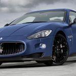 2008-2012 Maserati GranTurismo S 4.7i