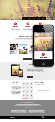 110 Best Adobe Muse Templates Images Adobe Muse Web Design