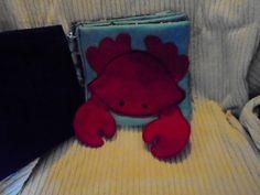 Peek-A-Boo Crab
