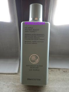 ...Fiorellina84...: Review Instant Boots Skin Tonic
