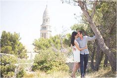 Danielle Guyder Photography | Chicago Portrait Photographer | Engagement session | Provence, France