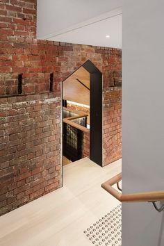 Birkenstock Australia HQ, Melbourne, 2013 - Melbourne Design Studio