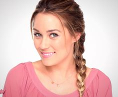 10 French Braid Tutorials to Help You Master the 'Do via Brit + Co.