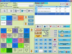Point of Sale Software Solutions Provider Developer Designer Programmer Consultant Analyst Offer Call @ +919560214267. Email- aliva082@gmail.com