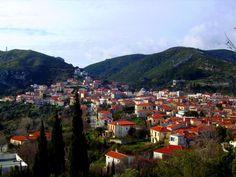 We ❤ Greece   Kymi, Euboea #Greece #travel #destination #explore Dolores Park, In This Moment, Explore, Greece Travel, Greek Islands, Landscapes, Greek Isles, Paisajes, Greece Destinations