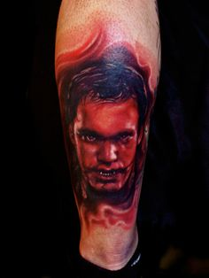 12 best dusk to dawn tattoos images on pinterest horror tattoos dusk til dawn vegas tattoo horror tattoos awesome tattoos cool tattoos face maxwellsz