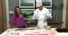 Chef Valdir Nunes | Vila Don Patto | Programa Vida Melhor | Rede Vida | Junho de 2016 | #gastronomiaportuguesa #gastronomiasãoroque #estradadovinho #roteirodovinho #estradadovinhosãoroque #vinhosportugueses