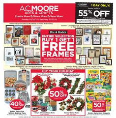 ac moore weekly ad october 25 31 2015 httpwww