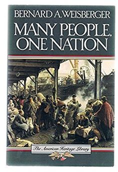 Many People, One Nation (American Heritage Library)