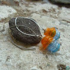 recycling plastic bottle jewelry
