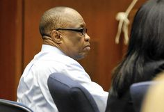 An attorney for the man accused of being the so-called Grim Sleeper serial killer questioned the reliability of DNA testing conducted by the Los Angeles police crime lab that prosecutors say links his client to some of the victims. Franklin faces 10 counts of murder in the deaths of nine women and a 15-year-old girl spanning more than 20 years. He also faces one count of attempted murder. Franklin, 63, has pleaded not guilty.