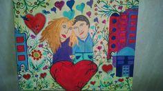 Love by Johanna Behrens