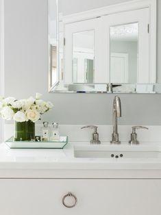 1000 ideas about Beveled Mirror on Pinterest