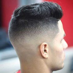 23 .Haircuts Men