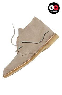 Clarks� Originals 'Desert' Boot #Nordstrom #GQSelects http://mylittlemisspriss.com