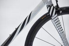 Adrians Dazzle XCR Road | Donhou Bicycles