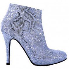9200 Presaj Argintiu Leather Shoes, Booty, Ankle, Fashion, Leather Dress Shoes, Moda, Leather Boots, Swag, Wall Plug