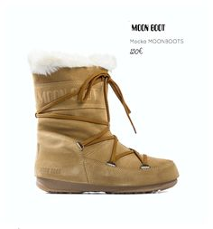Must have winter boots - HER