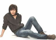 Jerry Yan, Meteor Garden, Taiwan, My Eyes, Beautiful People, Singer, Poses, Actors, Flower