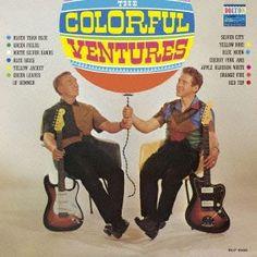 Ventures - Colorful Ventures