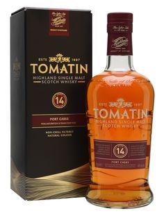 Review: Tomatin 14yo Port Wood Finish http://ift.tt/2A63D14