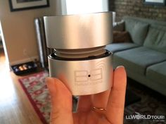 2013 07 22 15.18.36 Review: Portable Bluetooth Speaker   BassBoomz