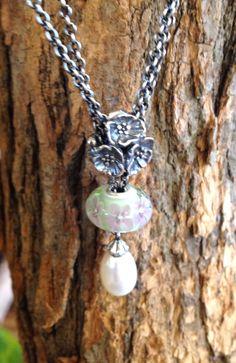 Elderflower beads